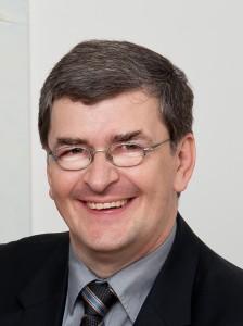 Karl-Ludwig Schinner, Geschäftsführer