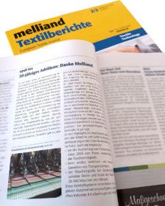 melliand 2/3 2020