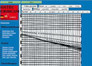 Maschenweite-Kontrolle - Fehlererkennung bei jeder einzelnen Masche - by opdi-tex