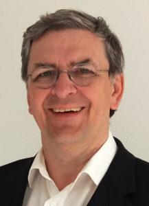 Karl-Ludwig Schinner / CEO opdi-tex GmbH
