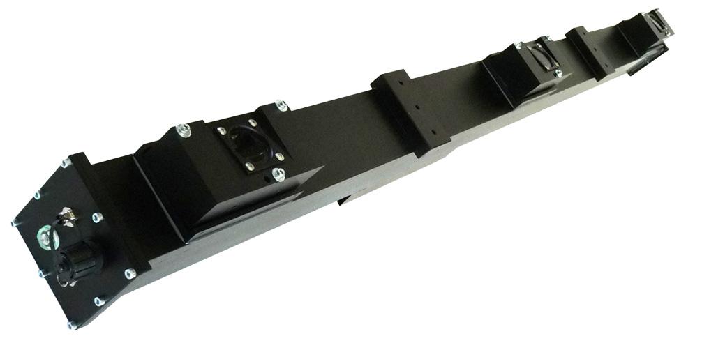 opdi-tex MS2500 CAMTECH - Maschenweite-Kontrollsystem by opdi-tex GmbH