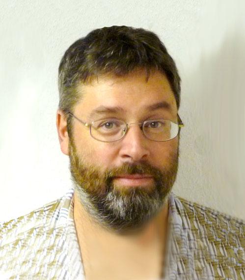 Ralf Schimanski / Vertrieb, Projektingenieur